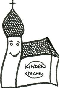 Kinder-Kirche - Logobild 2016